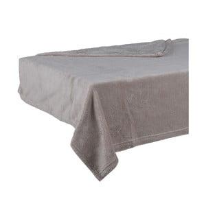 Sivá deka Ewax Ria, 130x180 cm