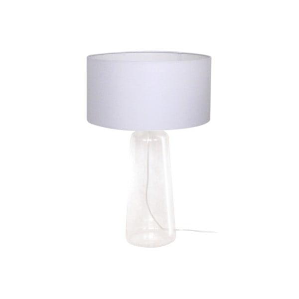Stolová lampa Tomasucci Roma White