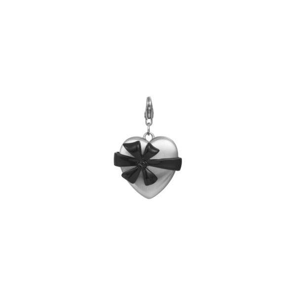 Prívesok EDC by Esprit Black Bow