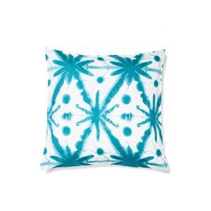 Vankúš Stars Blue, 50x50 cm