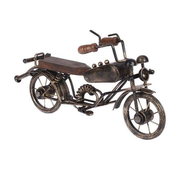 Dekoratívna soška Brass Moto