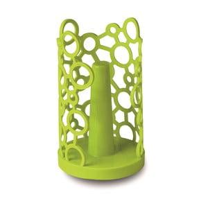 Zelený stojan na kuchynské obrúsky ForMe