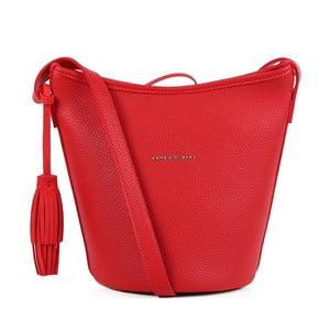 Červená kabelka Laura Ashley Loxford