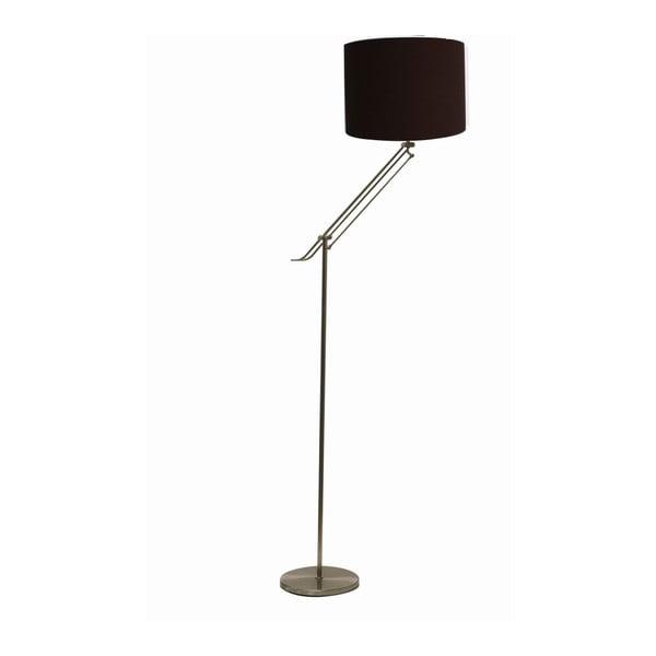 Stojacia lampa Professional Satin Black