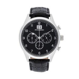 Pánske hodinky Bergviken II Black