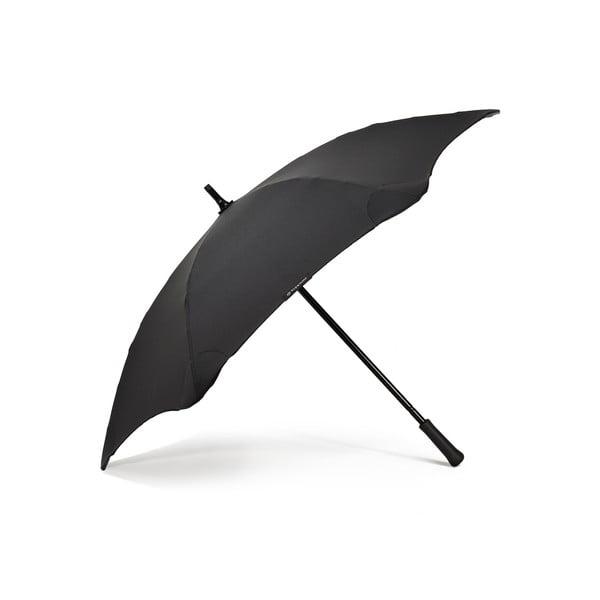 Vysoko odolný dáždnik Blunt Mini 97 cm, čierny