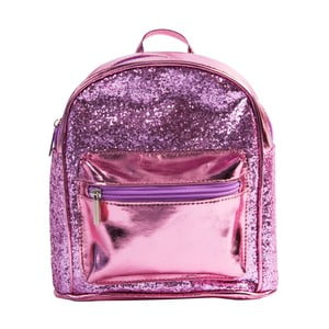 Batoh Just 4 Kids Unicorn Magic Pink Glitter