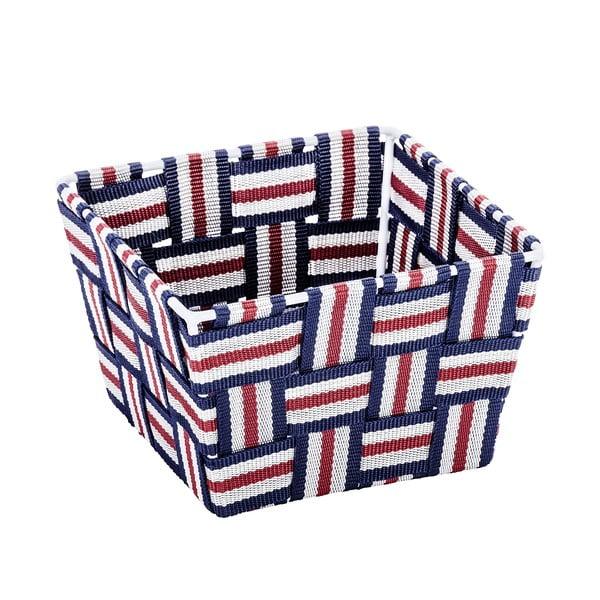 Štvorcový košík Wenko Adria Tomi