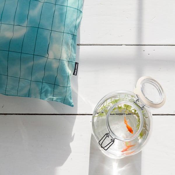 Obliečky Snurk Pool, 140×200 cm