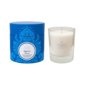 Vonná sviečka Shearer Candle 9 cm, bavlna