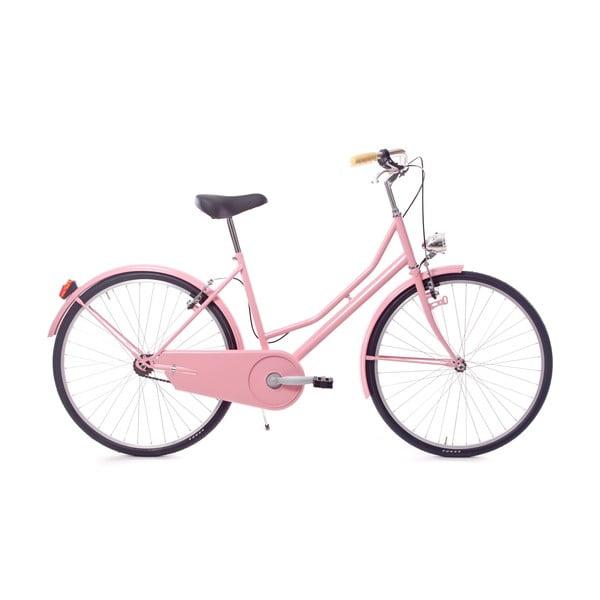 Mestský bicykel Capri Pink
