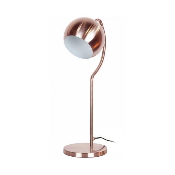 Stolová lampa Shabby Copper