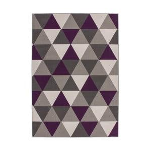 Koberec Stella 200 Multi Violet, 80x150 cm