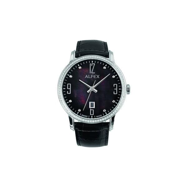 Dámske hodinky Alfex 5670 Metallic/Black