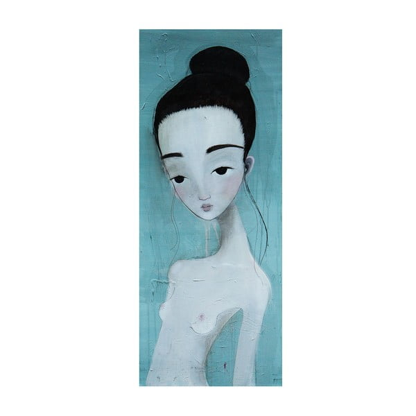 Autorský plagát od Lény Brauner 6411401519024, 60x130 cm