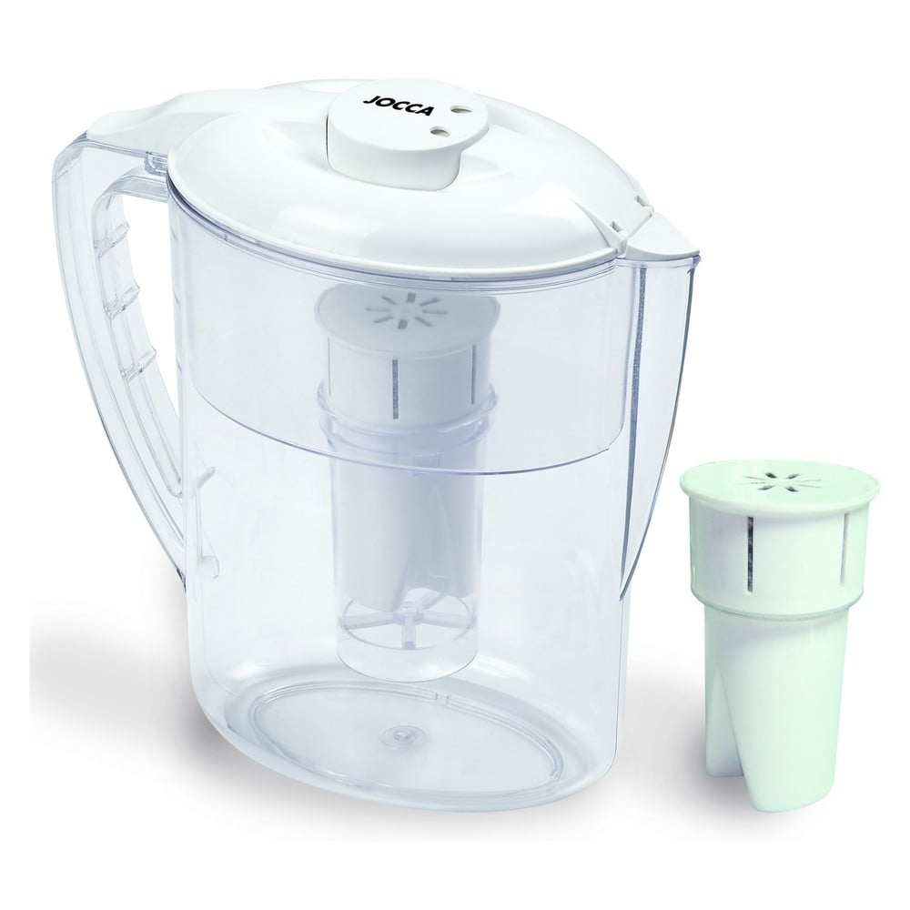 Kanvica na filtrovanú vodu JOCCA, 2,8 l