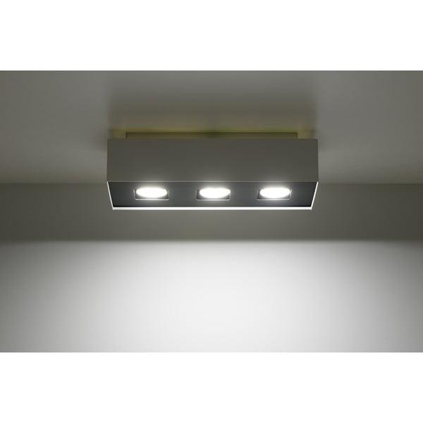 Biele stropné svetlo Nice Lamps Hydra 3