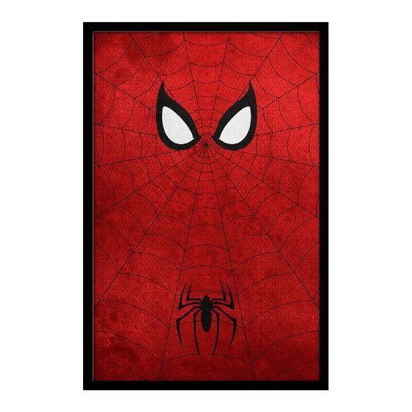 Plagát Spiderman, 35x30 cm