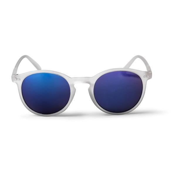 Transparentné slnečné okuliare Cheapo Ericeira