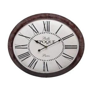 Nástenné hodiny Antic Line Belle Epoque, ⌀ 61cm