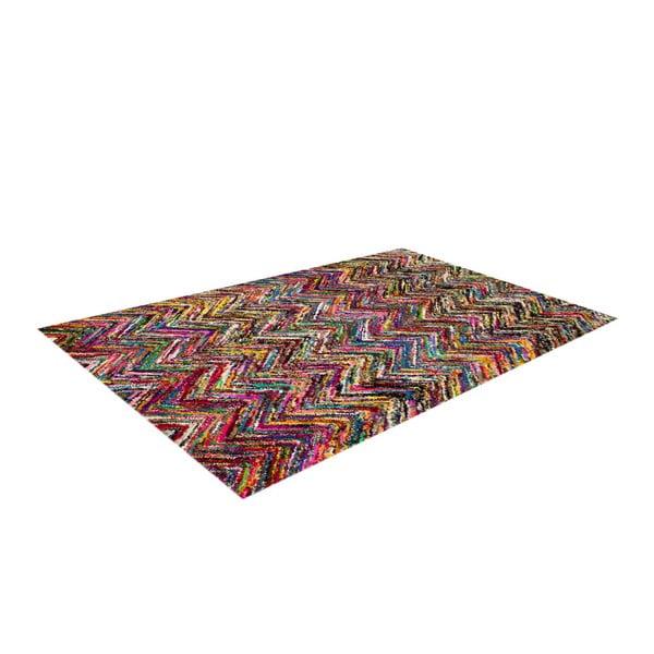 Vlnený koberec Chindi 3, 153 x 244 cm