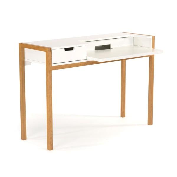 Pracovný stôl Woodman Farringdon