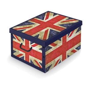 Úložný box Domopak Flag