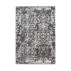 Tmavosivý koberec Kayoom Memorial, 80 x 150 cm