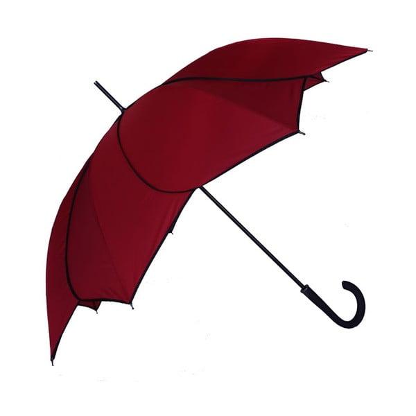 Dáždnik Pierre Cardin Red, 98 cm