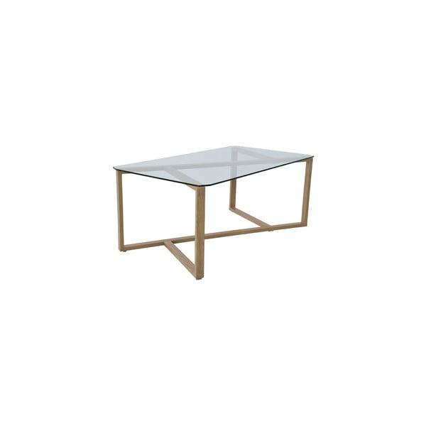 Odkladací stolík RGE Cleo, šírka 110 cm