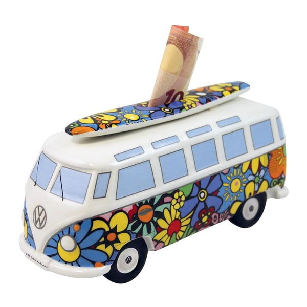 Pokladnička VW Samba