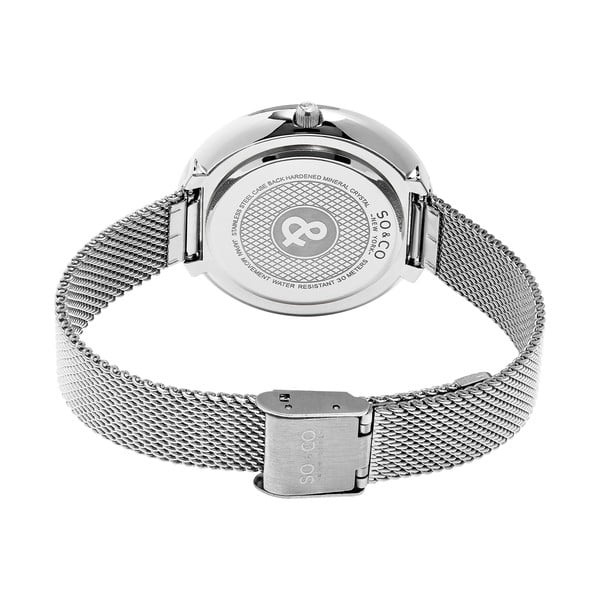 Dámske hodinky So&Co New York GP16082