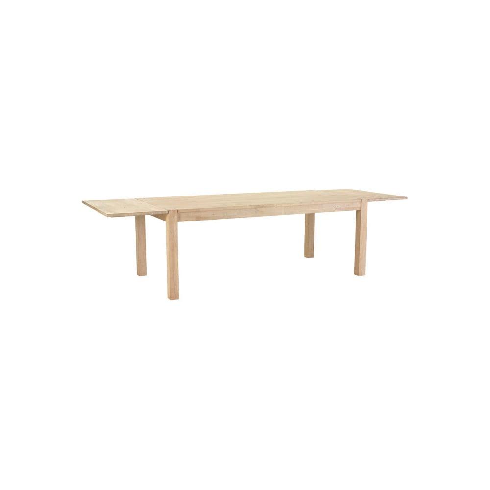 Doska na predĺženie jedálenského stola Furnhouse Texas, 50 x 100 cm
