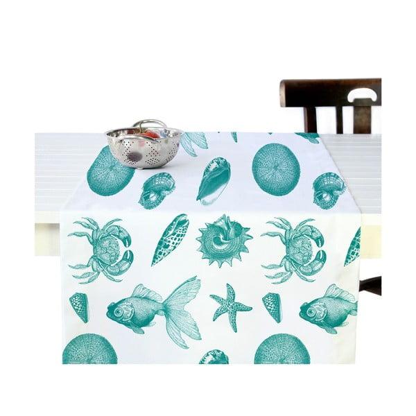 Behúň na stôl Blue Sea