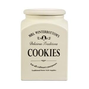 Kameninová dóza na sušienky Butlers Mrs. Winterbottoms, 3 l