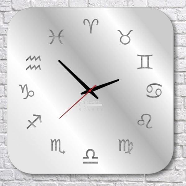 Nástenné hodiny Zodiac