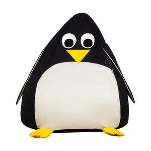 Detský sedací vak Sit and Chill Pinguoin