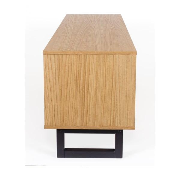 TV stolík Woodman Mora