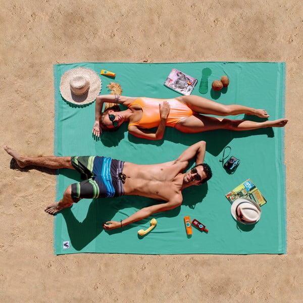 Plážový uterák Origama XL Water