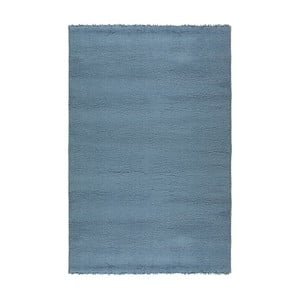 Vlnený koberec Pradera Azul, 120x160 cm