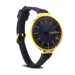 Dámské hodinky Orchard Gold Midnight Blue