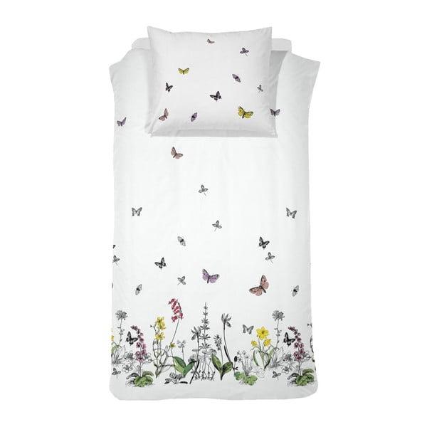 Obliečky Felice White, 140x200 cm