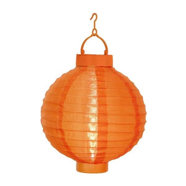 Solárny LED lampión Best Season Orangina