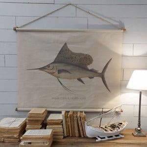 Nástenná dekorácia Deco Sword Fish
