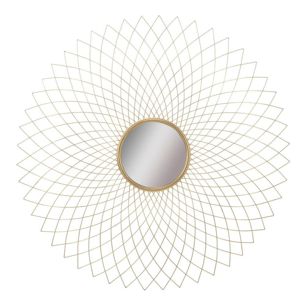 Nástenné zrkadlo Mauro Ferretti Eclipse, ø 99,5 cm