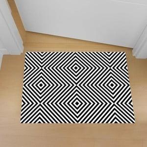 Predložka Zerbelli Geo Lento, 75 × 52 cm