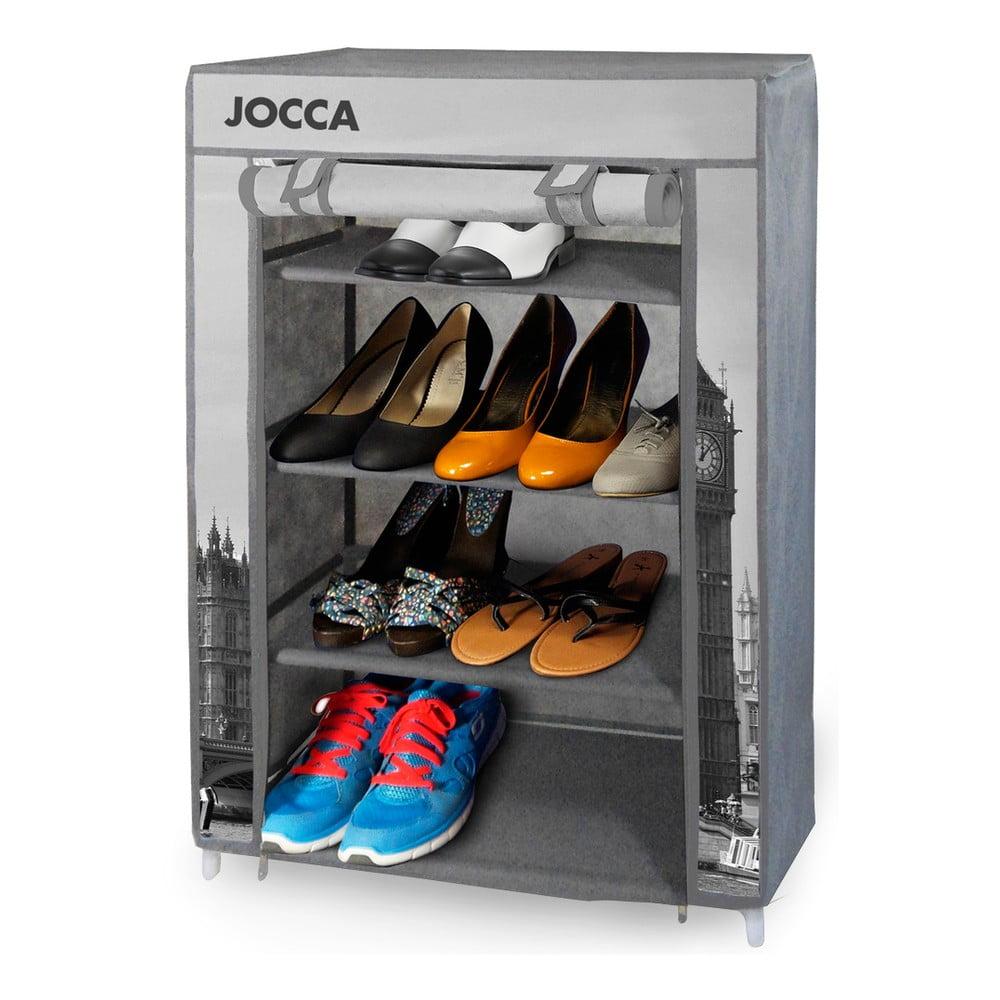 Skladacia skrinka na topánky JOCCA London