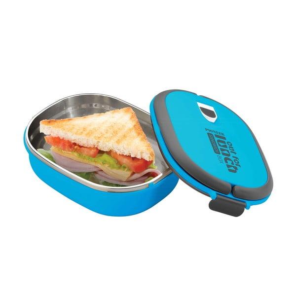 Nádoba na obed Lunchbox Blue