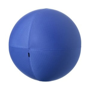 Sedacia lopta Ball Single Dazzling Blue, 55 cm