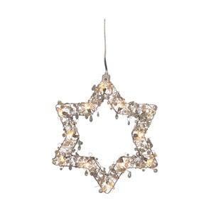Svietiaca dekorácia  Diamond & Pearl